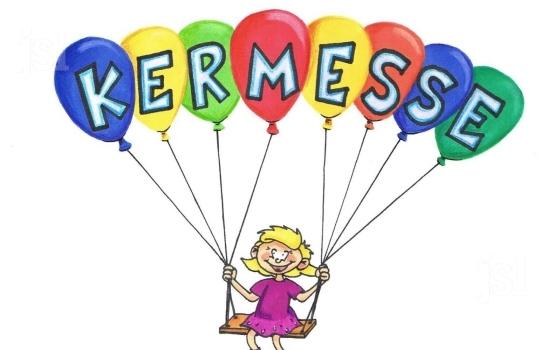 KERMESSE 2016 - BENEVOLES