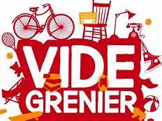 Vide Grenier 2018 – c'est déjà l'heure !